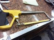 Hand Tool HAND SAW